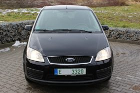 Ford C-Max Tdc