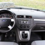 Ford C-Max Tdci