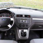 Ford C-Max Tdci