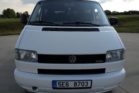 Volkswagen Transportér T4