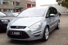 Ford S – Max Titánium 2. 0Tdci